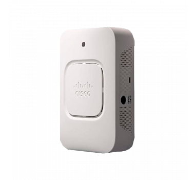 Wireless-AC/N Dual Radio Wall Plate Access Point With Poe