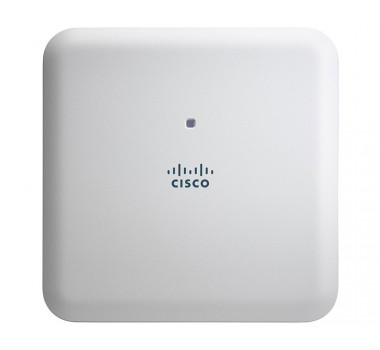 Access Point Cisco Aironet 1830 (Air-Ap1832i-Z-K9c) 802.11ac Wave 2; 3x3:2ss; Int Ant; Mobility Expr
