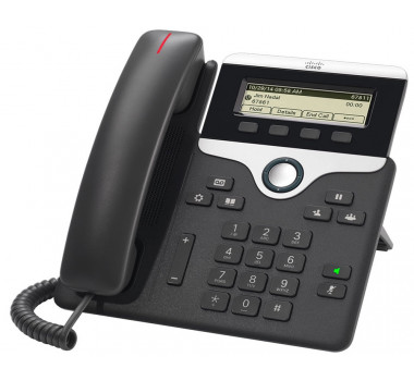 Telefone IP Cisco 7800 Series (CP-7811-K9=) UC Phone 7811