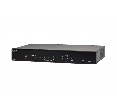 Roteador Cisco RV260 VPN Router