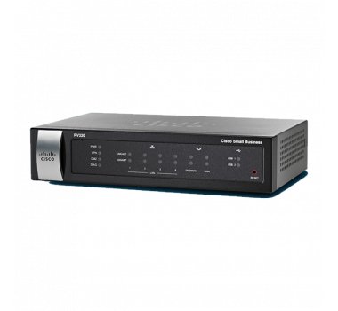 Roteador Cisco RV320