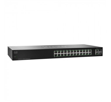 Switch Cisco 24 portas 10/100 SF102-24