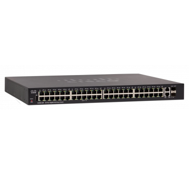 Switch Cisco SG250-50P 50-Port Gigabit POE Smart