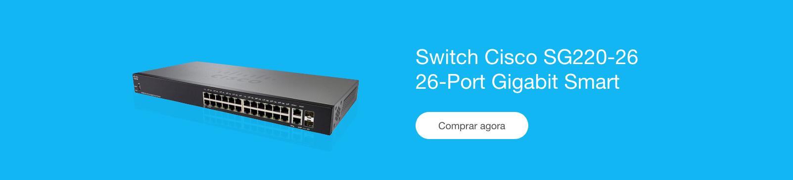 G220-26 26-Port