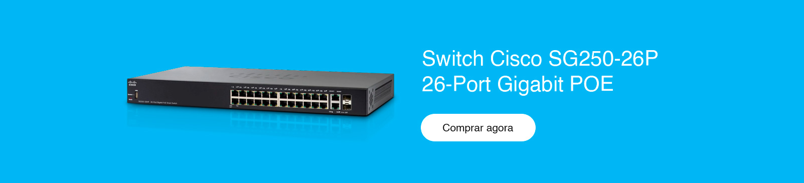 Switch Cisco SG250