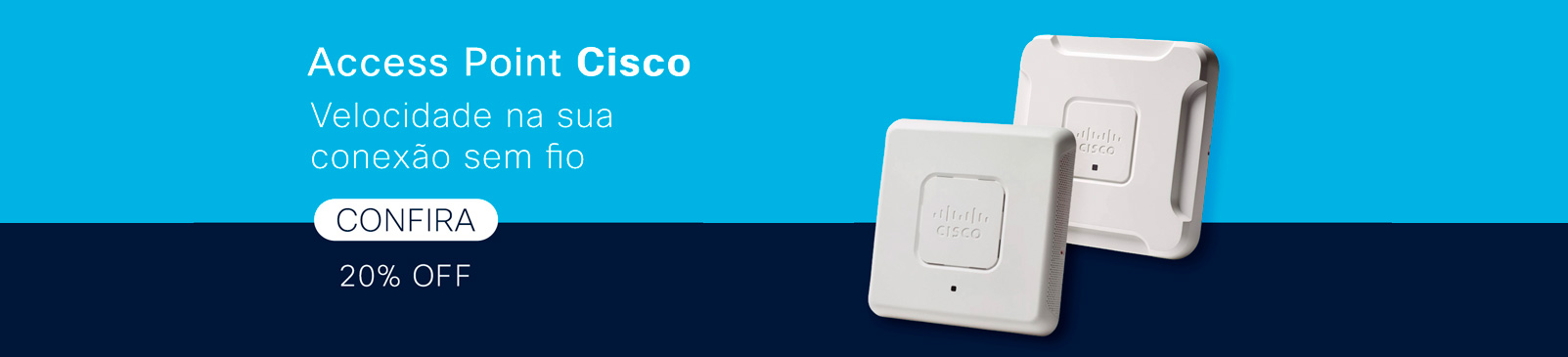 Access Point - 20%Off