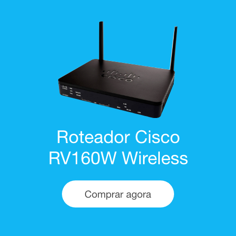 RV160W