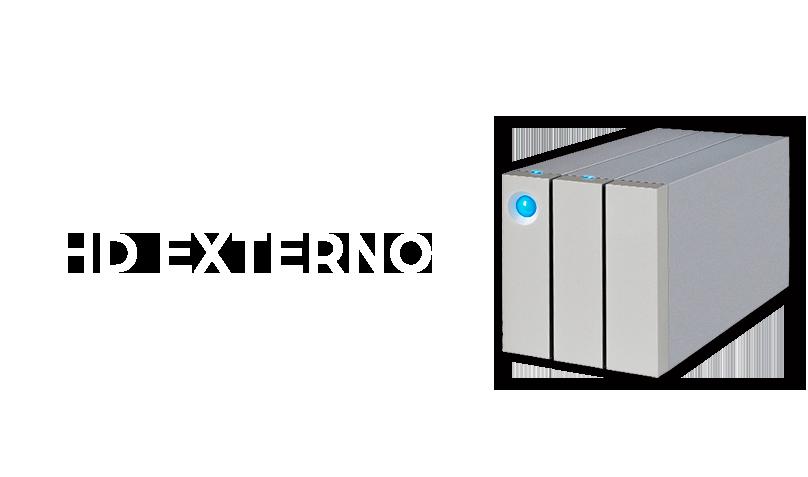 HD EXTERNO